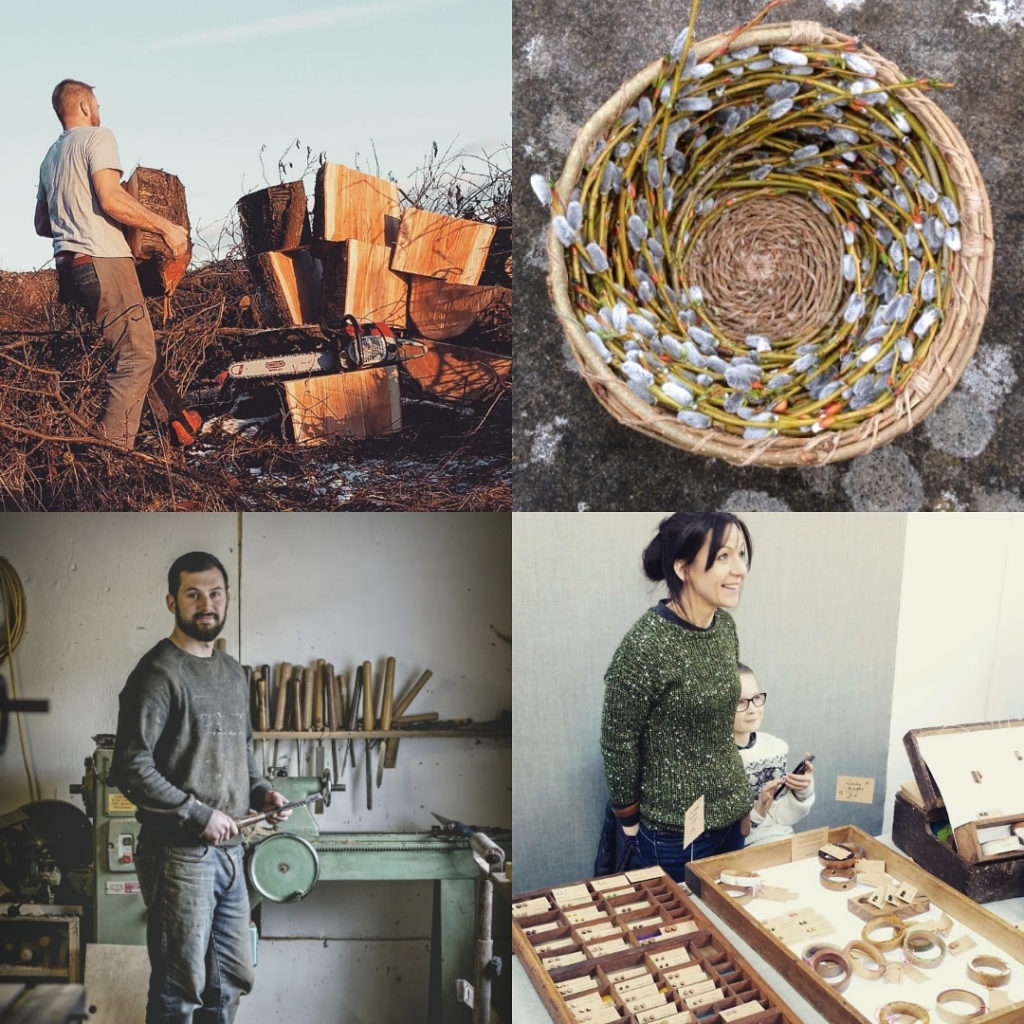 craft makers of cambo
