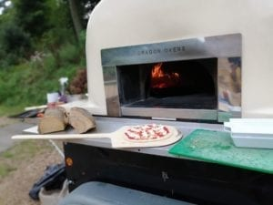 Scottish Tree Festival - Wood fired feast
